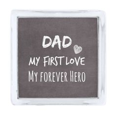 Yes, and still loving you dad from the fleshy side. Sometimes I see or feel your messages and it brings a smile to my eyes and a glow to my heart. Dad and Daughter Quote: First Love, Forever Hero Silver Finish Lapel Pin I Miss You Dad, I Love My Dad, First Love, Dad Quotes From Daughter, Dad Daughter, Grandmother Quotes, Daughters, Dad In Heaven, Remembering Dad