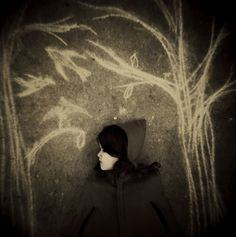 The Holga Darkroom: Feature Photographer Series - Laura Burlton
