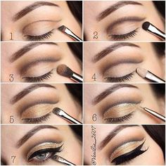 Trendy makeup eyeshadow tutorial step by step cut crease ideas Maquillaje Cut Crease, Cut Crease Makeup, How To Cut Crease, Best Eyeliner Brand, Eyeliner Brands, Eyeliner Liquid, Eyeliner Pencil, Pink Eyeshadow, Makeup Eyeshadow