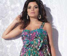 Moda-gestante 2013- Roupa-Vestidos-7