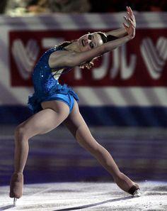 Sasha Cohen - Ballet, балет, Ballett, Bailarina, Ballerina, Балерина, Ballarina, Dancer, Dance, Danse, Danza, Танцуйте, Dancing
