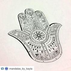 """Mandala Designs on Instagram: """"#Repost @mandalas_by_kayla #mandalalegend #mandala_sharing #mandalala #mandalapassion #mandalas #beautiful_mandalas #zentangleart #mandalaslovers #zentangle_y_mandalas #featuredmandalas"""""""