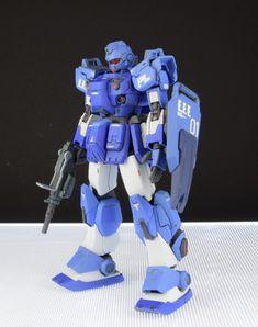 ブルーデスティニー1号機 Destiny Video Game, Gundam Custom Build, Gundam Art, Geek Games, Art Pics, Gundam Model, Nerd Geek, Mobile Suit, Geek Stuff