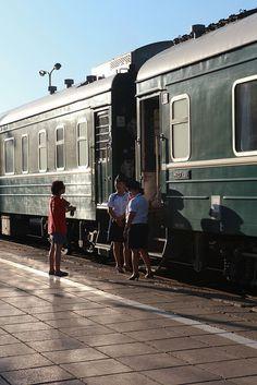 Viaje en el transiberiano rusia-mongolia #CosasPorHacer #BucketList