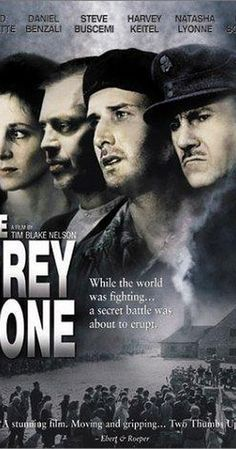 Directed by Tim Blake Nelson.  With David Arquette, Velizar Binev, David Chandler, Michael Stuhlbarg. A Nazi doctor, along with the Sonderkomando, Jews who are forced to work in the crematoria of Auschwitz against their fellow Jews, find themselves in a moral grey zone.