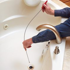Five Steps to a Greener, Cleaner Drain