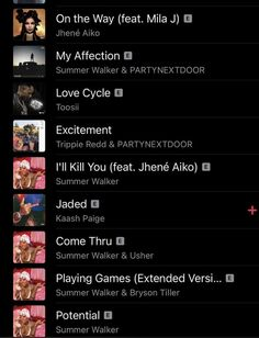 Music Mood, Mood Songs, Listen Linda, Coldplay Songs, Glow Up Tips, Good Movies To Watch, Trippie Redd, Song Playlist, Trap