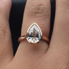 nice 35 Engagement Ring Ideas to Make a Perfect Pair https://viscawedding.com/2017/04/09/35-engagement-ring-ideas-to-make-a-perfect-pair/