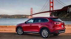 Test Drive Mazda CX-9 2016, lujo y manejo 100% Mazda - http://autoproyecto.com/2016/05/test-drive-mazda-cx-9-2016.html?utm_source=PN&utm_medium=Pinterest+AP&utm_campaign=SNAP