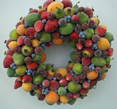 Image result for New Decorative Artificial Fake Crabapple plastic fruits crafts