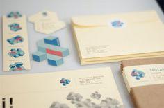 Tendencias Diseño de identidad 2012 - MEGA POST | Idea sobre Idea