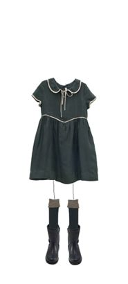 Why are French children's clothes so awesome...... and expensive?