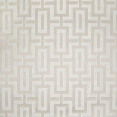 The G9156 Oatmeal upholstery fabric by KOVI Fabrics features Damask, Geometric pattern and Neutral as its colors. It is a Cotton, Woven, Satin type of upholstery fabric and it is made of 62% Polyester, 30% Cotton, 8% Lycra material. It is rated Exceeds 9,000 double rubs (heavy duty) which makes this upholstery fabric ideal for residential, commercial and hospitality upholstery projects.
