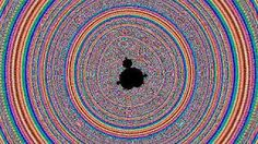 Deepest Mandelbrot Set Zoom Animation ever - a New Record! 10^275 (2.1E275 or 2^915) - YouTube