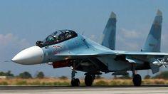 Informe: Rusia bloquea aviones israelíes sobre Líbano