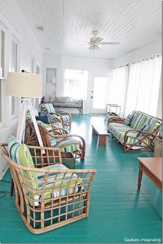 Feature Friday: Ebbtide on Tybee Island - Southern Hospitality
