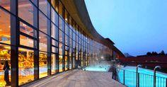 119€ | -41% | 3 oder 6 Tage #Steirisches #Salzkammergut - #Urlaubstraum inkl. #Ski & #Therme