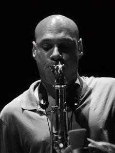 Joshua Redman #jazz