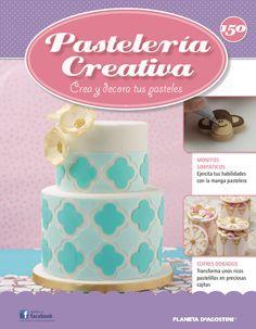 Fascículo 150 de Pastelería Creativa