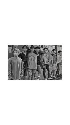 iKON : KONY'S SUMMERTIME wallpaper Cr: iKONGrahic
