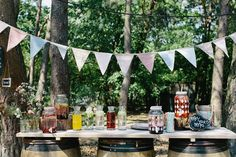 Wedding Erwin & Heleen | Styling, rentals and concept by TELEUKTROUWEN | Photography: In beeld met Floor