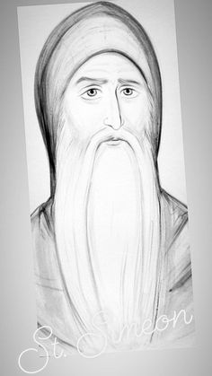 Orthodox Icons, Pencil Drawings, Cartoons, Sketches, Beautiful Women, Byzantine Icons, Kunst, Drawings, Cartoon