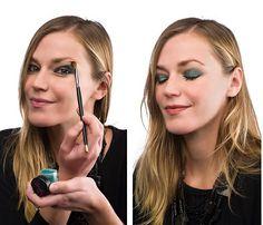 Smokye eyes con Sleek MakeUP. http://blog.birchbox.es/trucos/viste-de-gala-tu-smokey-eye-con-nuestro-paso-a-paso.html