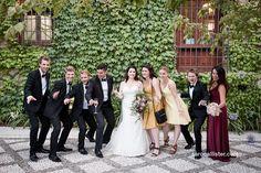 Susie & Graeme´s Romantic Wedding at the Parador of Granada | AWOL Granada