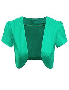 Doublju Women Basic Cap Sleeve Cotton Satin Stretchy Shor... https://www.amazon.com/dp/B00LVR09VG/ref=cm_sw_r_pi_dp_x_hs11yb1KZT2VW