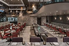 M restaurant london - Google Search