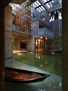 // S.A. Residence Dhaka, Bangladesh by SHATOTTO architecture for green living   architizer