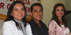 Beatriz Mojica Morga con su enfermedad de poder