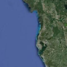 Places to visit in Florida by seaplane