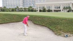 Brian Mogg shows a few tips that will help you get out of the bunker every time. Visit swingfix.golfchannel.com to get your custom instructional video tips!