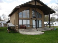 Cottage vacation rental in Houghton Lake from VRBO.com! #vacation #rental #travel #vrbo