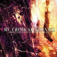 My Chemical Romance - I Brought You My Bullets... Vinyl Record