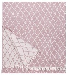 Eskimo blanket is designed by Reeta Ek for Lapuan Kankurit. Reeta is fascinated by randomness and finds inspiraion in unusual places, it was the humble wooden ice cream stick that was her inspiration for this offbeat diamond design for Plaid Laine, Soft Furnishings, Wool Blanket, Scandinavian Design, Girl Room, Pink Roses, Home Accessories, Cool Stuff, Room Ideas