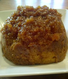 Glamoursleuth: Mary Berry – Scrumptious Suet Pudding with Treacle