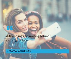 Tag a friend if you love this quote by Maya Angelou! buff.ly/2d2U1oD #weekendwisdom #saturday #weekendvibes #college #collegelife #collegestudent #collegefriends #collegedays #colleges #collegemates #collegelyfe #collegebuds #collegefun #collegeproblems #collegeready #collegediaries #highschool #highschooldays #highschoollife #study #studying #studygram #studyinghard #studybreak
