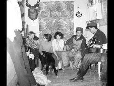 John Arcand ~ Teardrop Waltz...  Metis FIDDLER.  video includes photos of John's family and ancestors.
