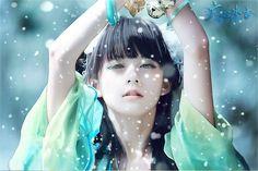 นิยาย Snow Back ลำนำรักบุปผาหิมะ : Dek-D.com - Writer