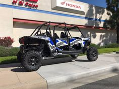 "New 2017 Polaris RZR XP 4 1000 EPS ATVs For Sale in California. <p style=""margin-bottom: 1em;"">Share Xtreme Performance with friends and family.</p>"