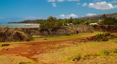 RUSSIAN-FORT-ELIZABETH-STATE-HISTORICAL-PARK-HAWAII