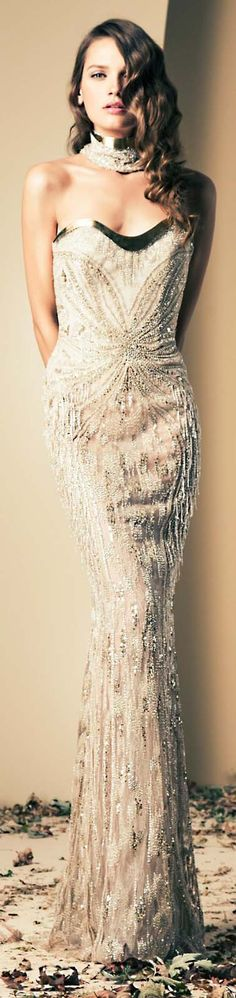 Ziad Nakad Couture