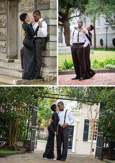 Alyshia   David's Old Hollywood Engagement by Charleston Wedding Photography
