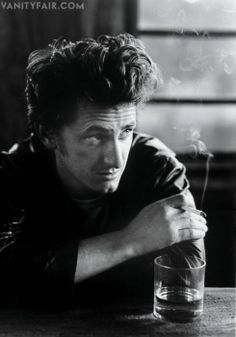 Sean Penn - American actor, screenwriter, film director, activist, and politician. Photo by Bruce Weber Bruce Weber, Sean Penn, Image Cinema, Actrices Hollywood, Shooting Photo, Cultura Pop, Pet Shop Boys, Best Actor, Famous Faces
