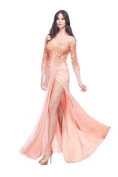 Delsa. Вечернее платье