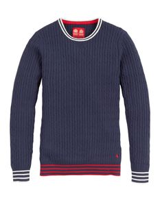 Musto Avalon Knit, £35