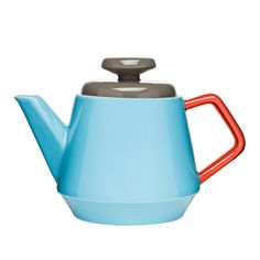 Teapot by Ann-Carin Wiktorsson