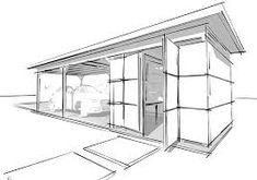 garagenwand mauern – Google-Suche Garage, Carports, Studio, Room, Design, Inspiration, Furniture, Google, Home Decor